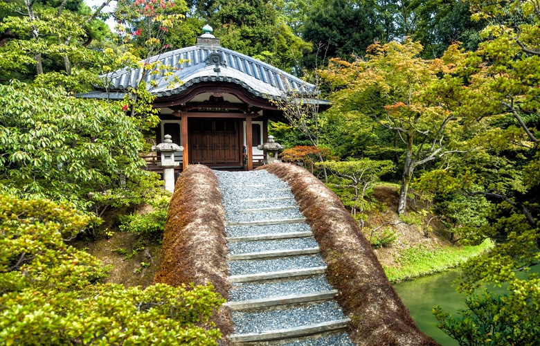 Katsura Imperial Villa Kyoto