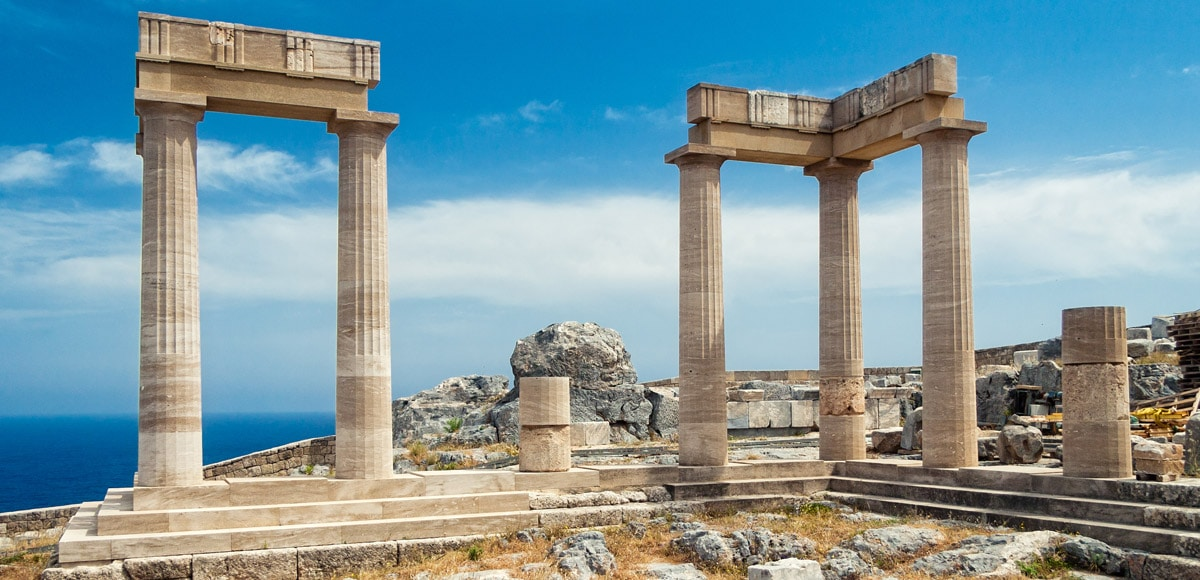 Top 10 Things to do in Rhodes