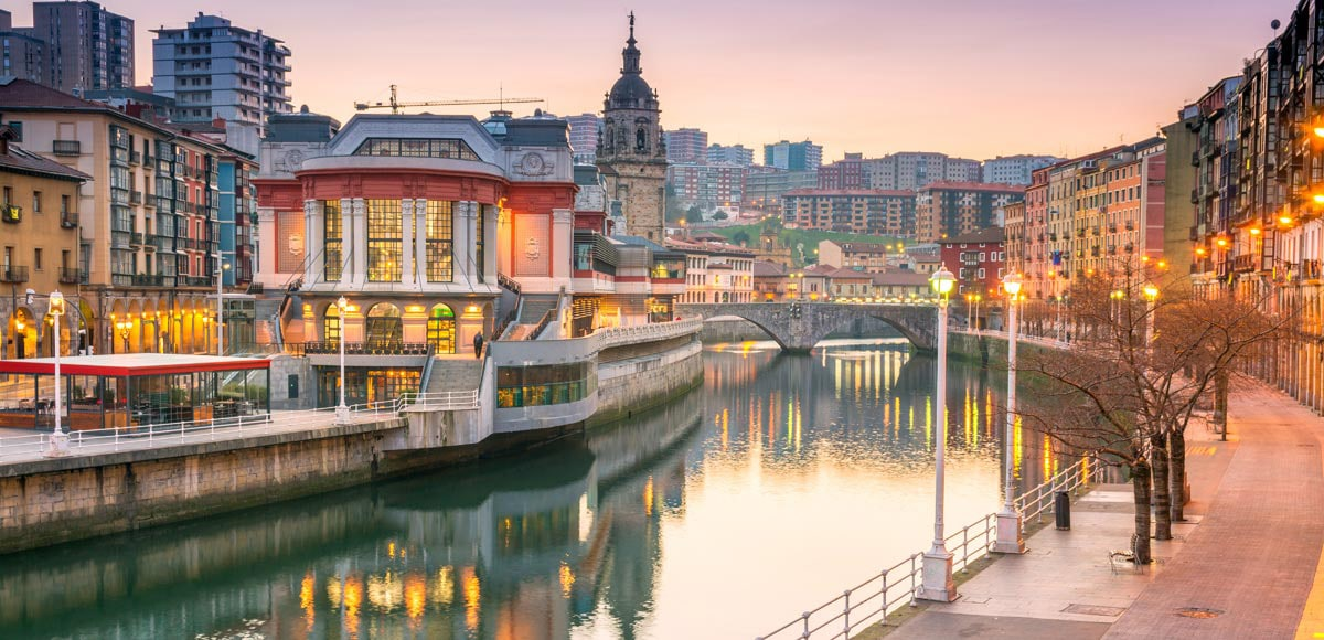 Top 10 Things to do in Bilbao