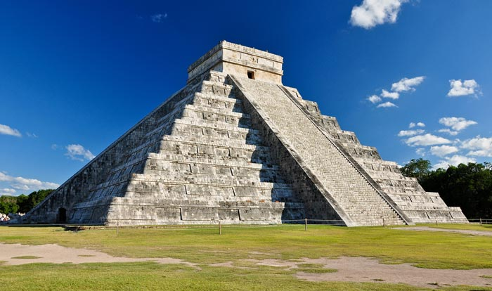 Day Trips to Mayan Ruins in Cancun