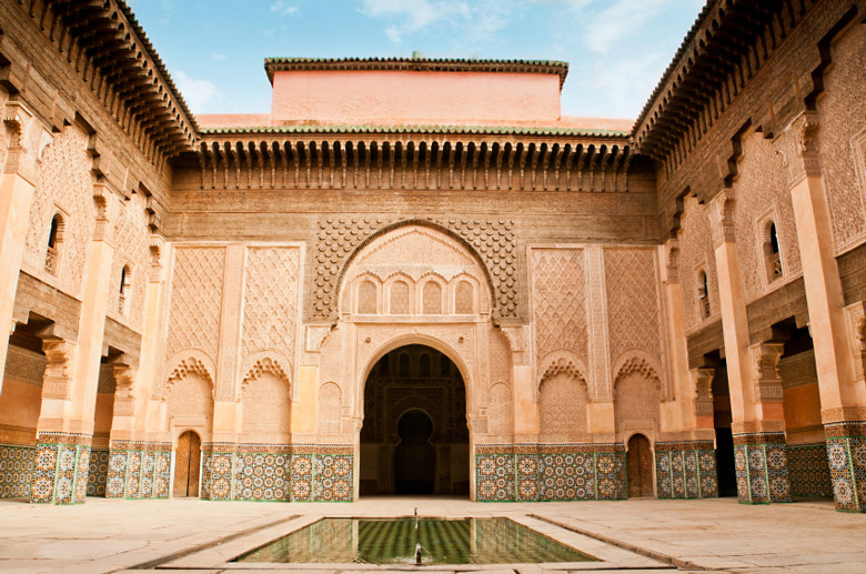 Museum of Marrakesh