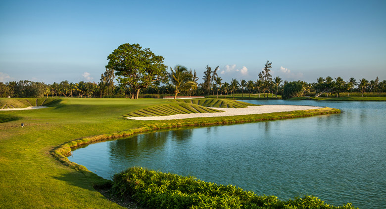 Punta Espada Golf Course in Punta Cana