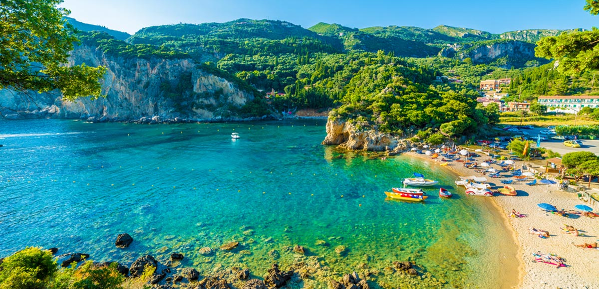 Top 10 Things to do in Corfu