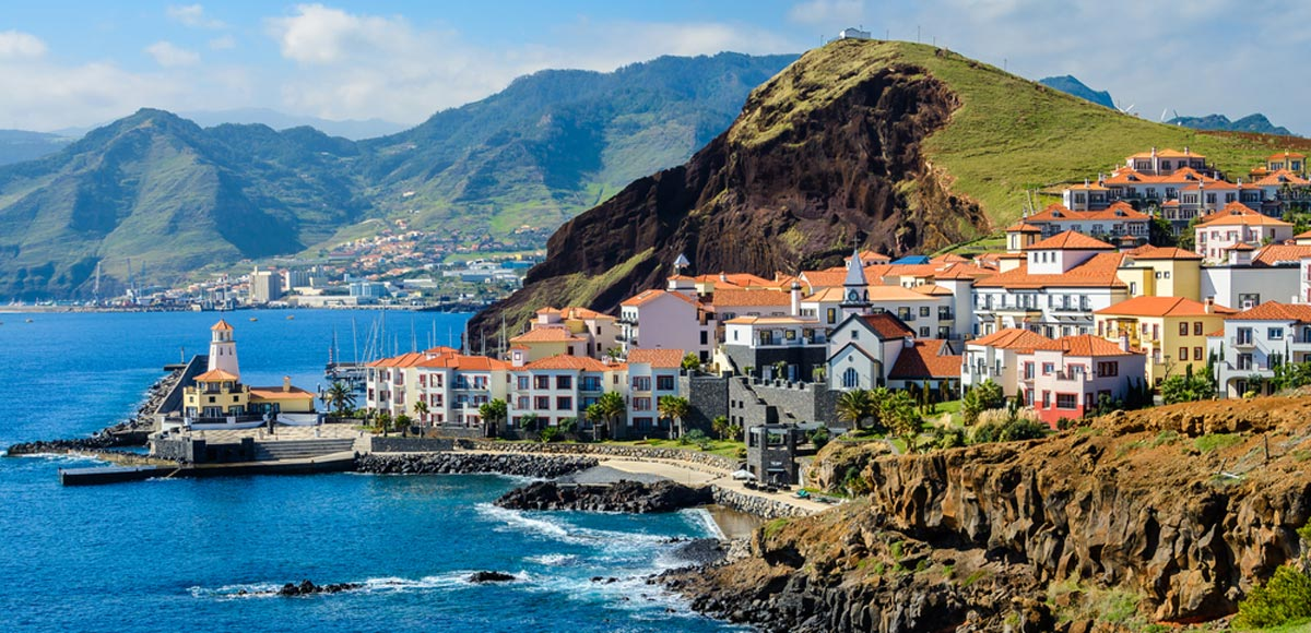 Top 10 Things to do in Madeira