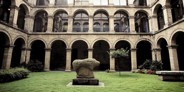 Euskal Museoa in Bilbao