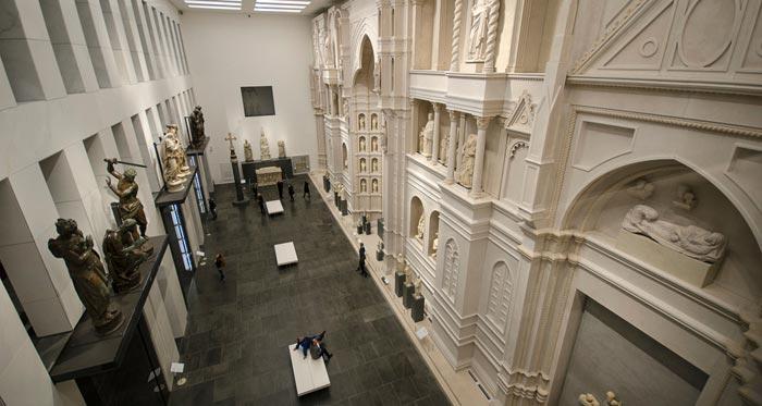 Museo dell'Opera del Duomo in Florence
