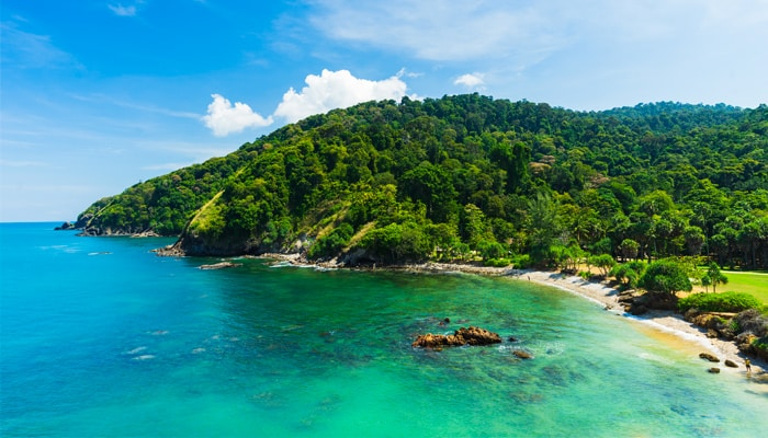 How to go from Phuket to Koh Lanta