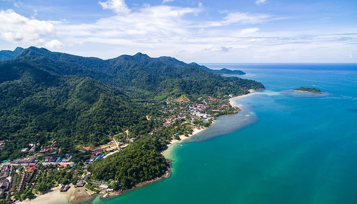 How to travel from Bangkok to Koh Chang