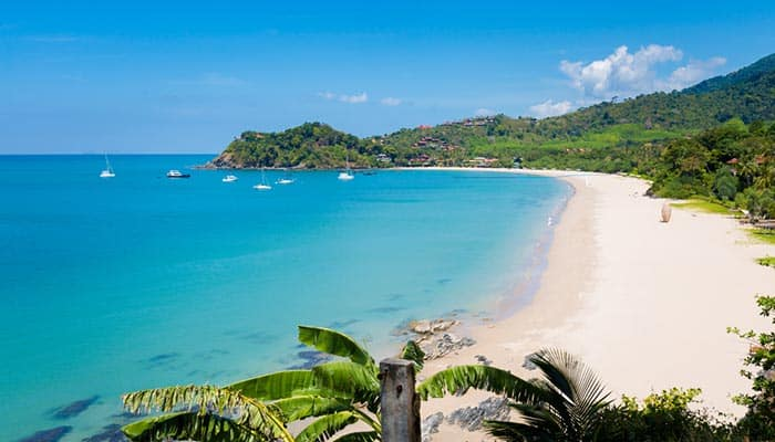 How to Travel From Bangkok to Koh Lanta
