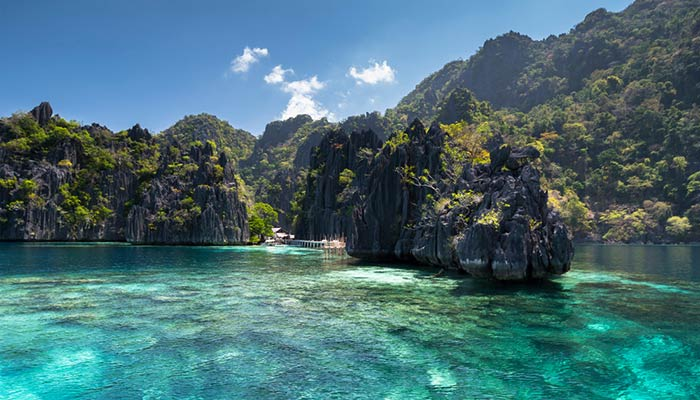 How to travel from El Nido to Coron