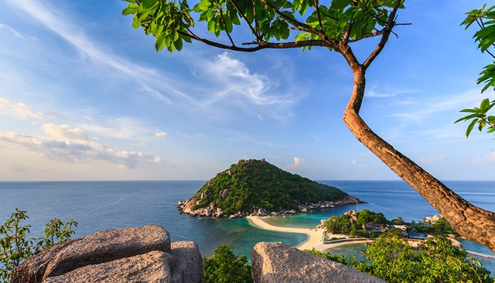 How to travel from Phuket to Koh Tao
