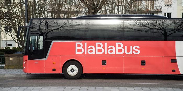 Da Bruxelles a Parigi in autobus