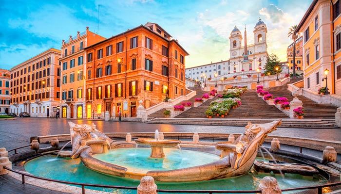 Come andare da Firenze a Roma