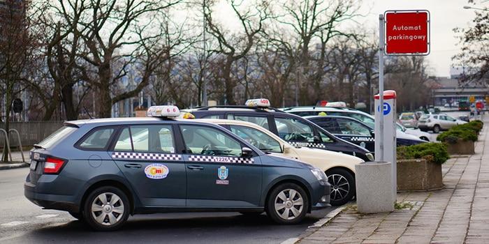 Krakow to Auschwitz by taxi