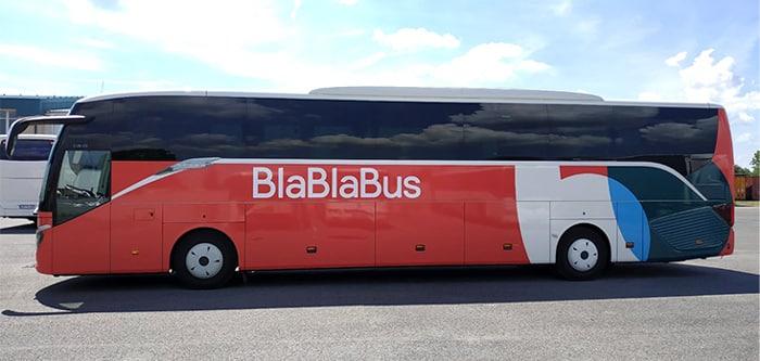 Из Милана в Рим на автобусе