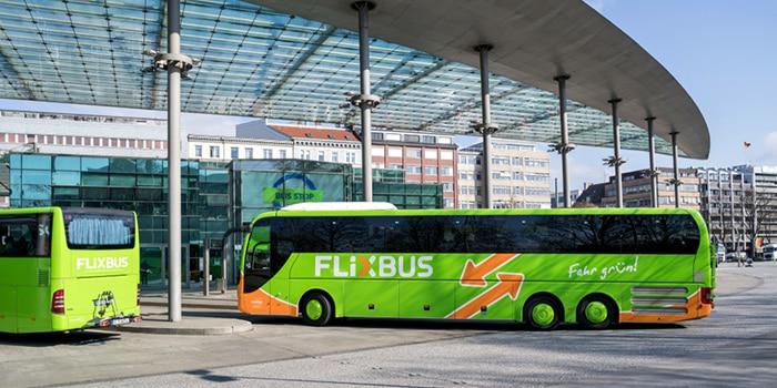 Hamburg to Berlin by bus
