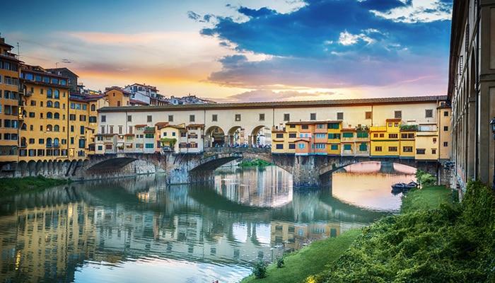 Come andare da Milano a Firenze