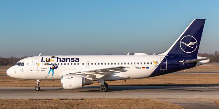 Munich to Prague by plane