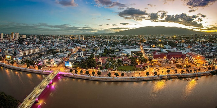 Is Airbnb legal in Chiang Mai?
