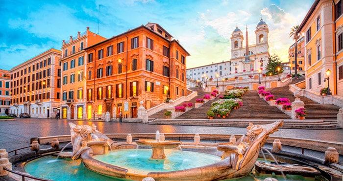 Czy Airbnb w Rzymie jest legalne?