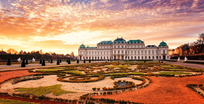 Is Airbnb legal in Vienna?