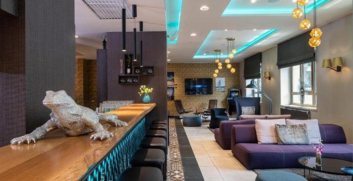 NYX Hotel by Leonardo
