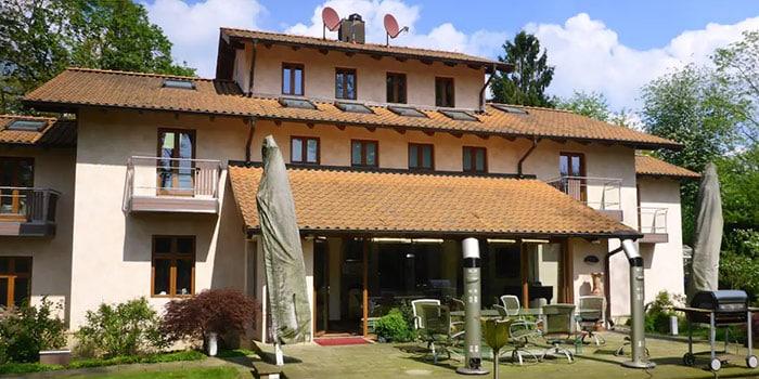 500 Sqm Luxury Villa