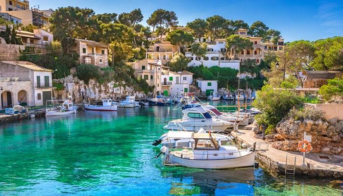 Airbnb in Mallorca