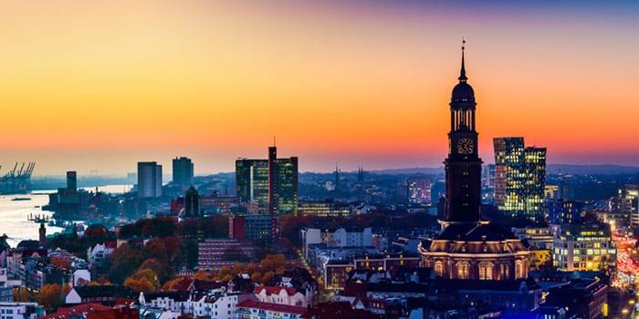 Is Airbnb legal in Hamburg