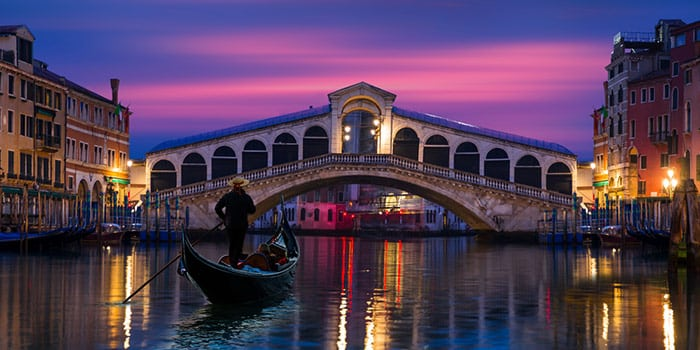 Is Airbnb legal in Venice?