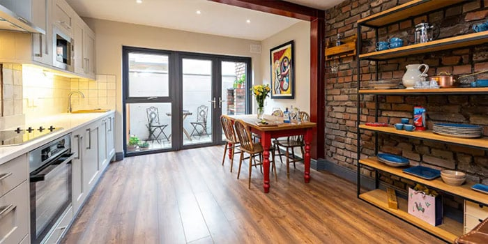 Artisan Cottage in the Centre of Happening Dublin