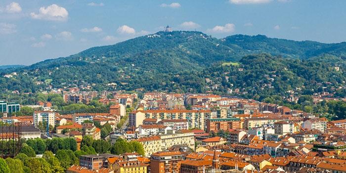 Borgo Po