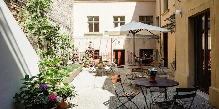 Ferienremise-Berlin