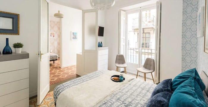 Gran Apartamento en Madrid Centro