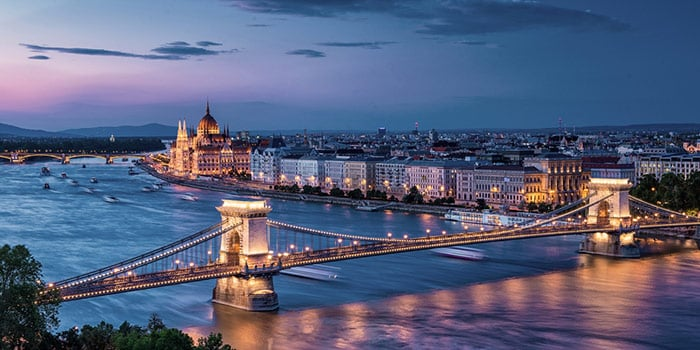 Is Airbnb legal in Budapest