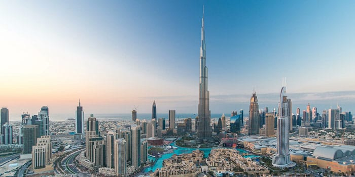 Is Airbnb legal in Dubai?