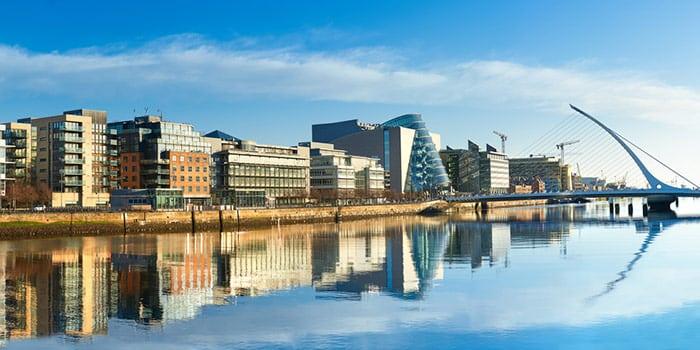 ¿Airbnb es legal en Dublín?