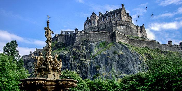 Is Airbnb legal in Edinburgh?