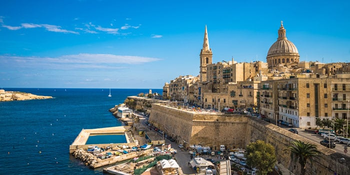Is Airbnb legal in Malta?