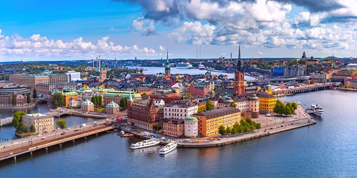 Is Airbnb legal in Stockholm?