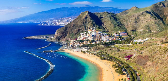 Is Airbnb legal in Tenerife