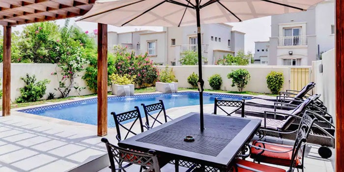 Luxury 3+1-bedroom Villa with Private Swimming Pool