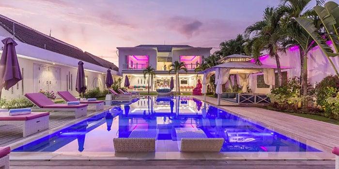 Luxury huge 8-bedroom villa