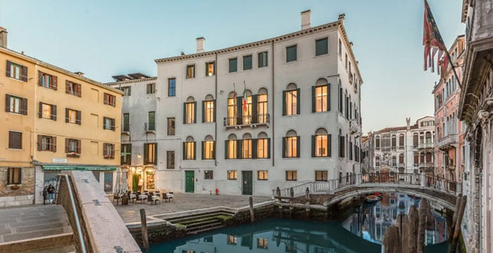 Luxury Stay in Venice