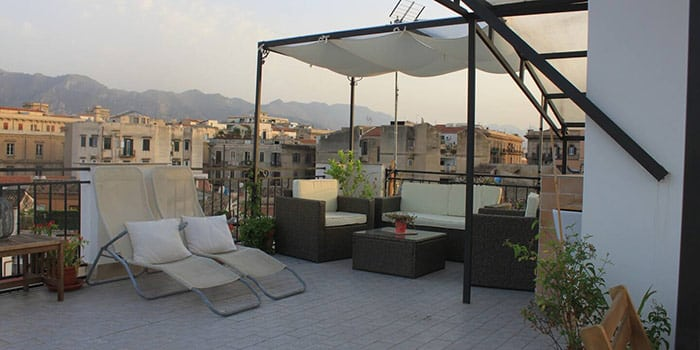 Luxury Suite De La Rosa with Fabulous Terrace