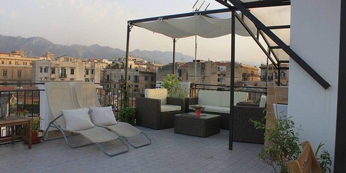 Luxury Suite De La Rosa With Fabulous Terrace