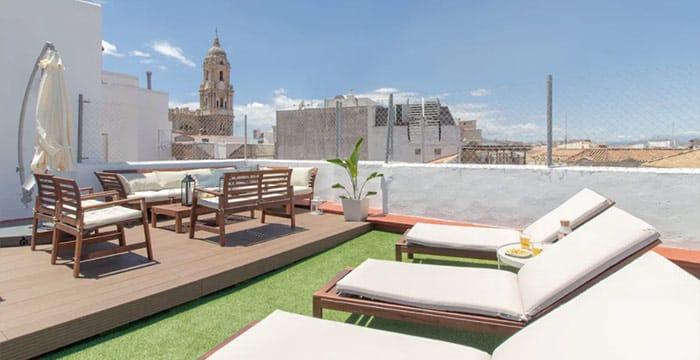Luxury Terrace & Views Penthouse