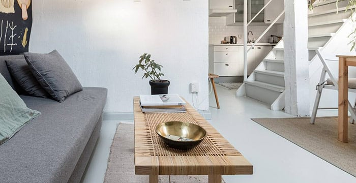 Stylish Penthouse Hideaway