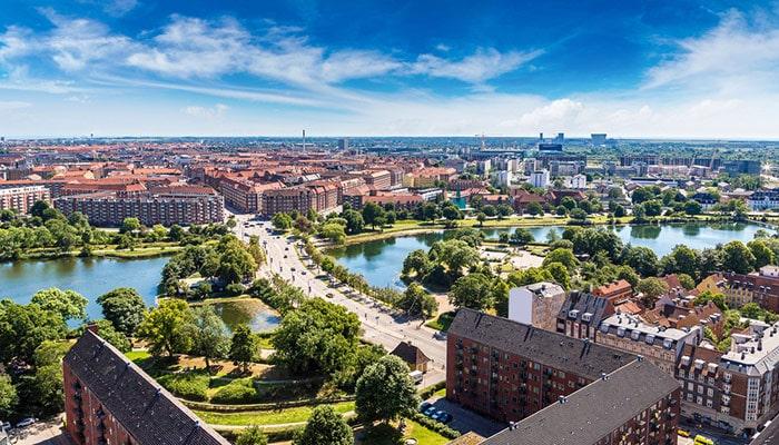 Airbnb in Copenhagen