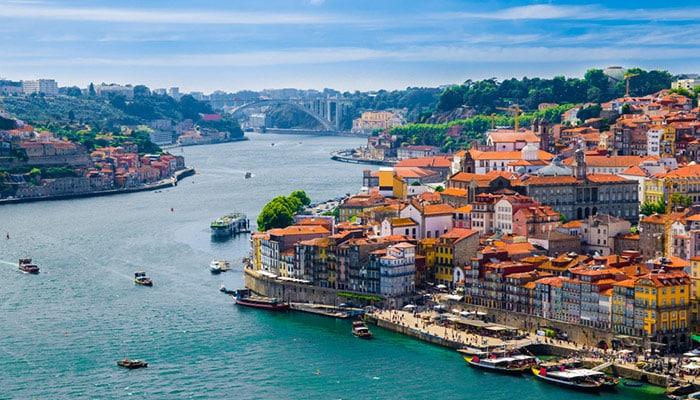 Airbnb in Porto